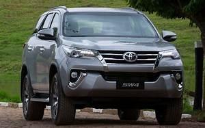 Toyota Hilux 2017 : nova hilux sw4 2017 pre o consumo ficha t cnica avalia o fotos ~ Accommodationitalianriviera.info Avis de Voitures