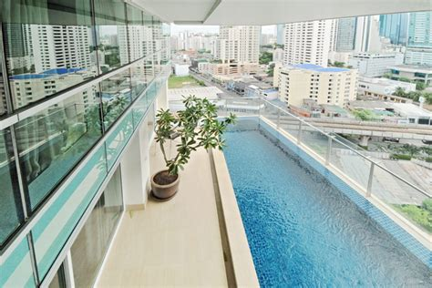 piscina sul terrazzo in piscina sul balcone di casa casa it