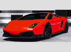 Red Lamborghini Car Pictures & Images – Super Hot Red Lambo