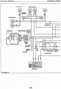 Mower Excavator Fuel Filter Womma Mon Schematic Alternator