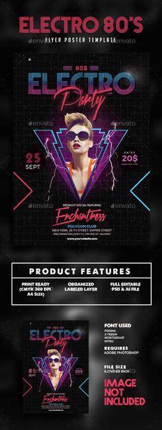 download graphicriver electro dj party flyer template 6502526 electro party free flyer template poster hyphenation