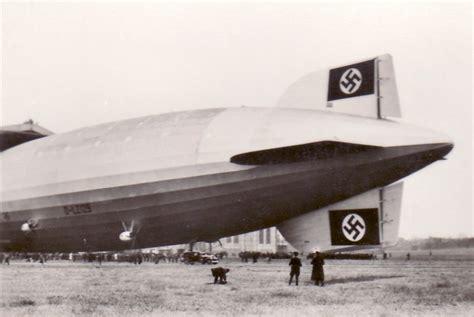 Origin Of Hindenburg Edingtonhindenburg