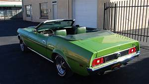 Lime Green Mustang Convertible For Sale | Convertible Cars