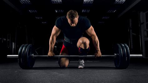 deadlift form muscles deadlifts exercise practice