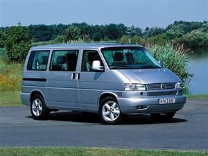 Volkswagen Multivan  T4  2 5 Tdi  150hp
