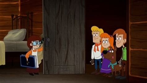 Be Cool, Scooby-doo! Season 2 Episode 10