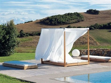 outdoor daybed elegant patio furniture   pleasant relax