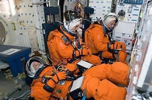 JAXA Astronaut Activity Report, May 2007:JAXA Astronaut ...