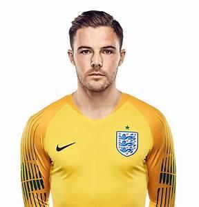 England squad profile: Jack Butland