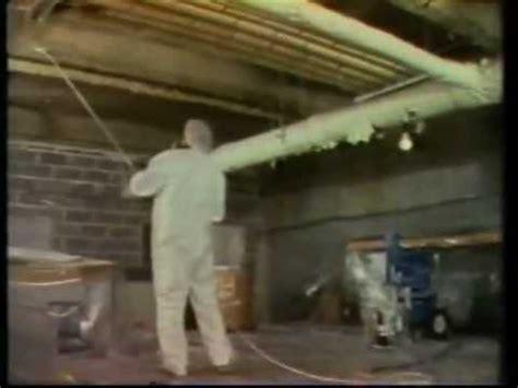 asbestos control encapsulation  nyc public schools