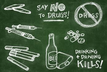 international day drug abuse illicit trafficking jun
