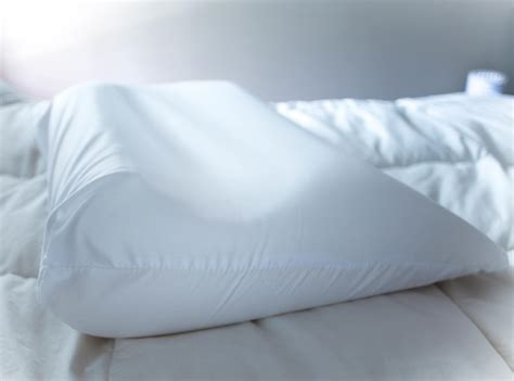 The Science Of Sleep Snore No More Pillow