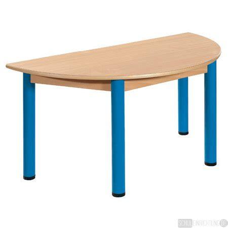 Halbrunder Tisch by Halbrunder Tisch 81 00