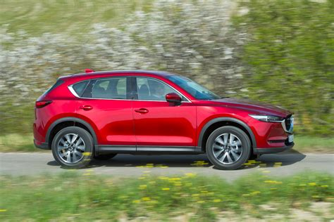Mazda Cx 5 Picture by New Mazda Cx 5 Manual 2017 Review Pictures Auto Express