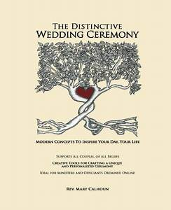 the distinctive wedding ceremony planning guide for With ministers wedding ceremony guide