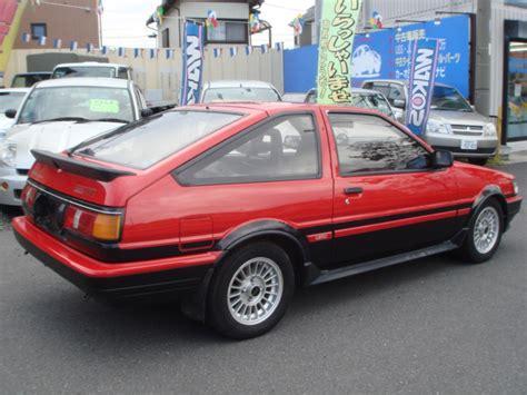 Toyota Corolla Ae86 For Sale by Toyota Corolla Ae86 Gts For Sale Autos Weblog Toyota Car