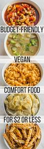 5 Budget-Friendly Vegan Comfort Food Recipes Under $2 ...