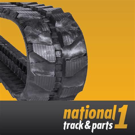 komatsu pc pcmr pc pc  mini excavator rubber tracks size xx ebay