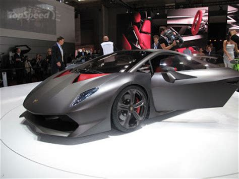 hd car wallpapers lamborghini sesto elemento