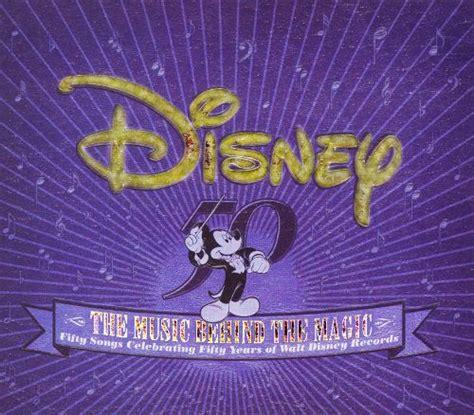 disney the the magic disney songs reviews credits allmusic