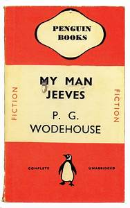 Vintage Penguin Book Covers | PENGUIN BOOK COVERS | Pinterest