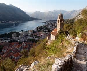 Gallery - /Montenegro and Serbia/Kotor 1