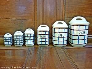Pots à épices : pots pices anciens ~ Teatrodelosmanantiales.com Idées de Décoration