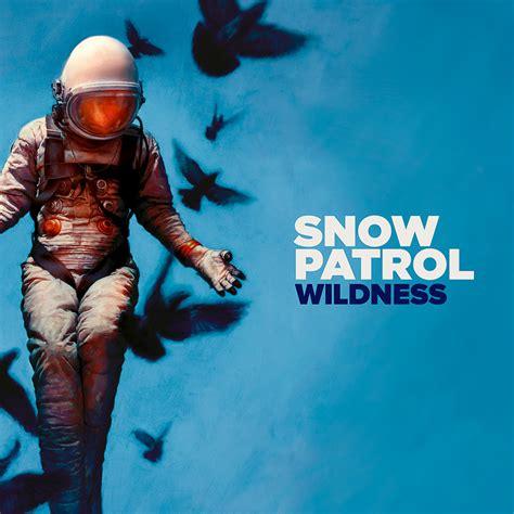Snow Patrol  Music Fanart Fanarttv