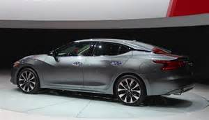 2020 Nissan Maxima Concept, Redesign, Price  Car Release