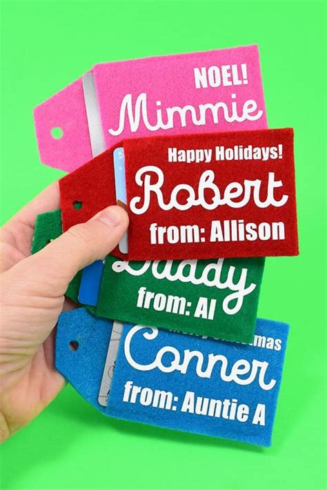 gift card  ideas   wrap  gift