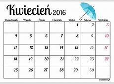 2016 Kalendarz wspom_nienie Chomikujpl