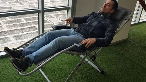 Sedia Sdraio Imbottita Ikea
