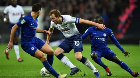 Tottenham vs Chelsea live streaming in India: When and ...