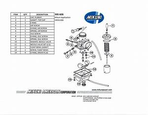30 Polaris Trail Boss 250 Carburetor Diagram