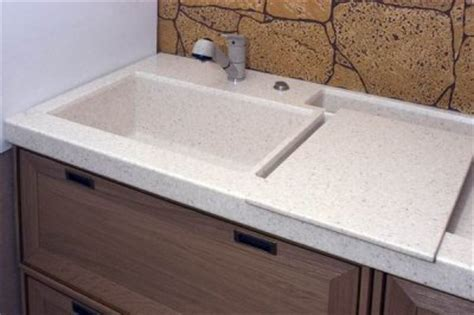 what are kitchen sinks made out of kitchen sink out of artificial 9830