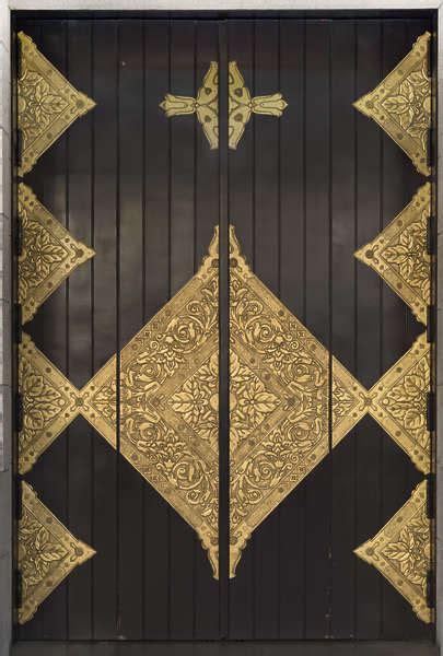 doorsornate  background texture door ornate