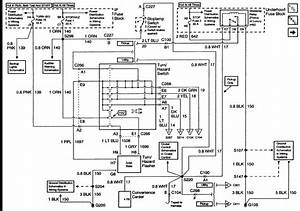 1990 C1500 Brake Light Wiring Diagram
