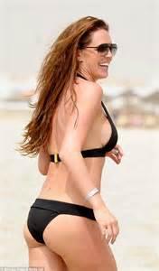 dennis lloyd bikini danielle lloyd sparks marriage collapse rumours after