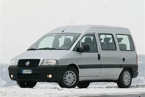 Fiat Scudo Service Repair Manual 2006