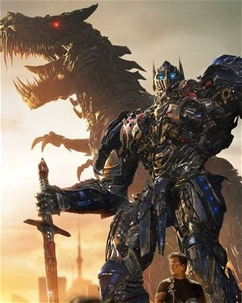 transformers age  extinction   posters