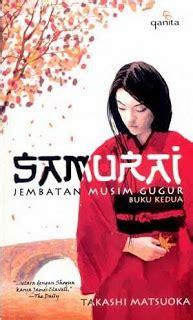 Novel Samurai 2  Jembatan Musim Gugur  Ebook Download