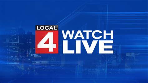 news live local 4 news live