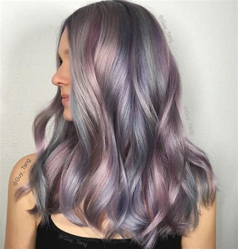 hair color and styles 2016 fall winter 2017 hair color trends fashion trend