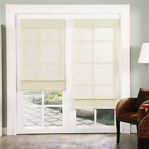 Window, Treatments, For, French, Doors, Ideas, U0026, Tips