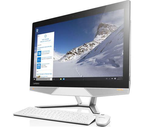 "Lenovo Ideacentre Aio 700 238"" Touchscreen Allinone Pc"