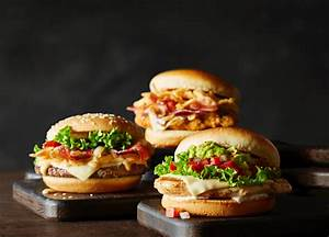 McDonald's launches line of 'signature crafted' sandwiches ...