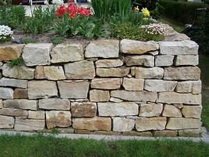 Steine Kaufen Garten : trockenmauer sandstein bruchstein brocken gartenmauer ruinenmauer ebay ~ Frokenaadalensverden.com Haus und Dekorationen