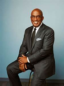 Lecture by Al Roker rescheduled for April 25 | Campus ...