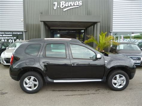 dacia duster  occasion chez renault