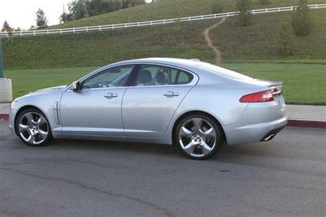 Buy Used 2011 Jaguar Xf Premium 5 Year Warranty + Free